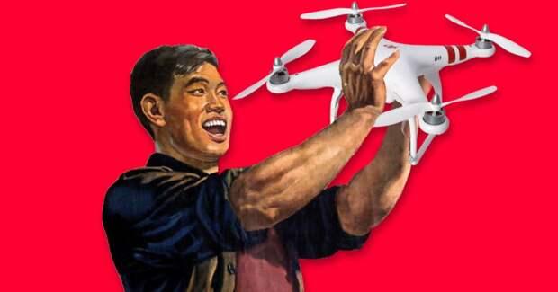 Видео: Китайцы научились летать