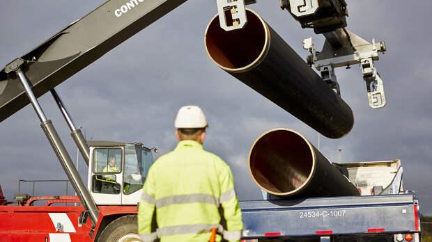 «Северный поток-2» оголил проблемы Евросоюза