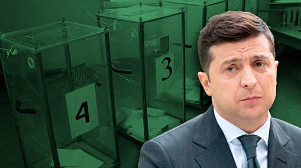 Президентские выборы на Украине. Рискнет ли Зеленский осенью досрочно стать президентом?