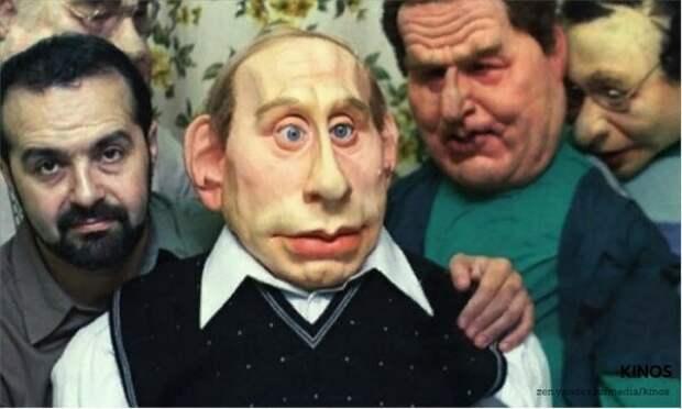 Юмор 90-х: комедийные передачи 20-летней давности