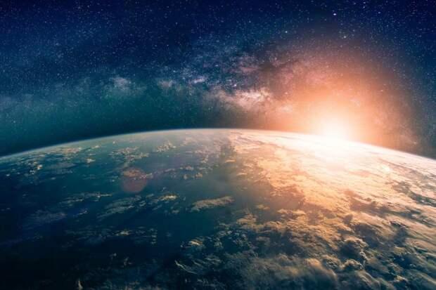 Прогнозы стихийных бедствий ученым поможет уточнять ближний космос