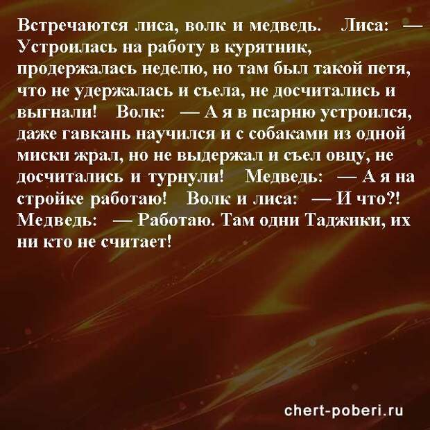Самые смешные анекдоты ежедневная подборка chert-poberi-anekdoty-chert-poberi-anekdoty-43070412112020-14 картинка chert-poberi-anekdoty-43070412112020-14