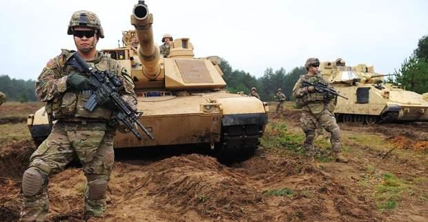Белоруссия является лакомым куском для НАТО
