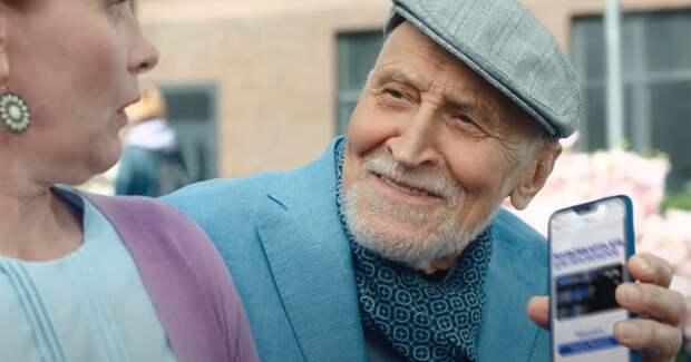«На одну пенсию не раскатаешься». Дроздов рассказал о картах ВТБ для пенсионеров