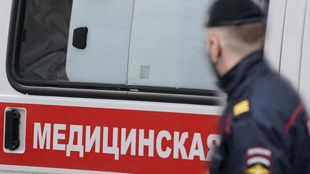90-летний ветеран выпал из окна в Москве и пропал