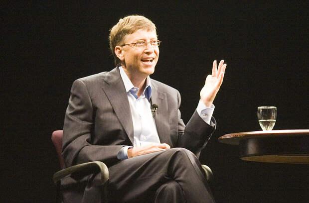 Билл Гейтс рассказал о грядущей проблеме страшнее коронавируса