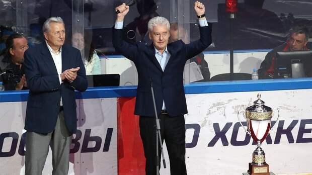 Определился состав участников Кубка мэра Москвы — 2021