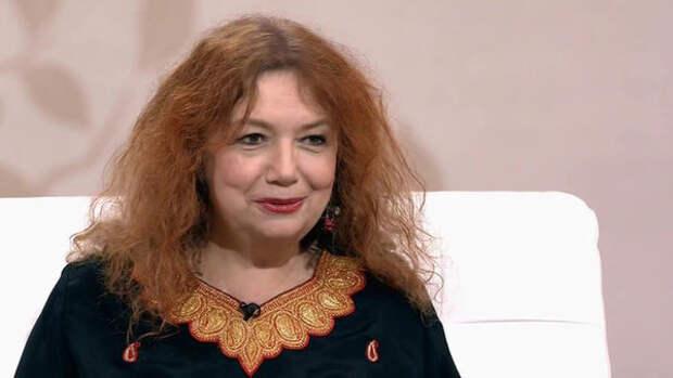Мария Арбатова высказала свое мнение о суде над Михаилом Ефремовым