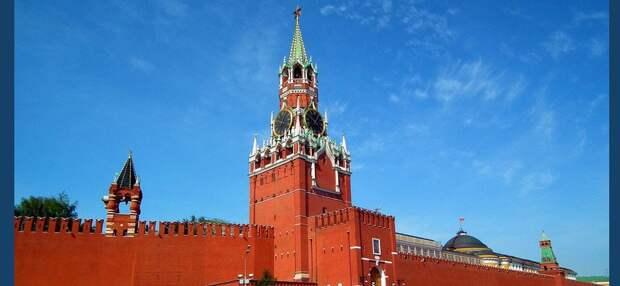 Россия восстановит свое единство