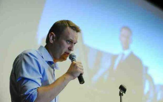 """""""Даже не """"красная"""", а """"малиновая"""": Стали известны особенности предстоящей отсидки Навального"""