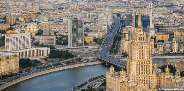 21 октября состоится пресс-брифинг «Всероссийская перепись населения. Итоги первой недели»