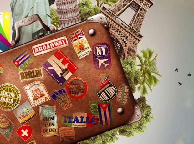 Прелесть и недостатки экскурсионных туров