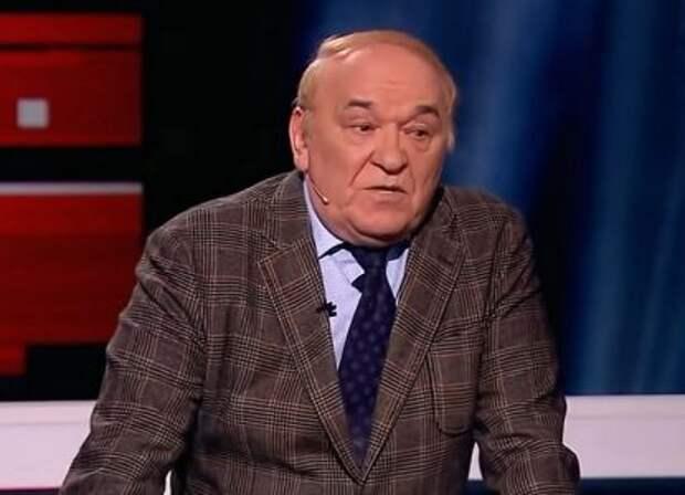 Баранец: Ракетная атака США против России вызовет ответный удар «Мертвой руки»