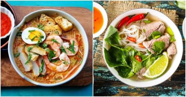 3 рецепта супа, которые согреют осенними и зимними вечерами