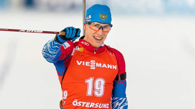 СБР объявил состав сборной России для подготовки к олимпийскому сезону