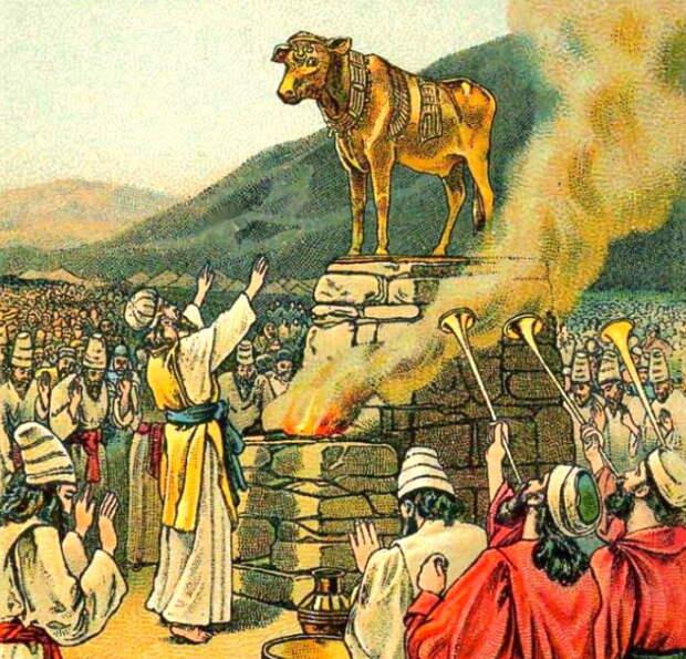 Идеология либерализма - гимн желтому дьяволу и эгоизму