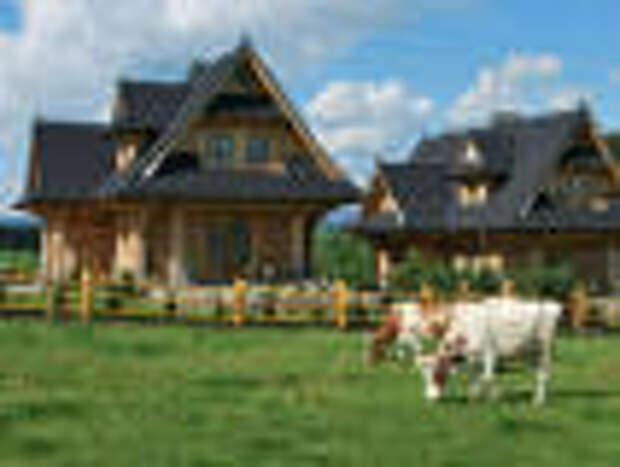 Туляки хотят жить в деревне
