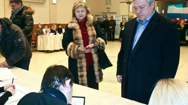 Первая леди Ростовской области заработала вшесть раз больше губернатора