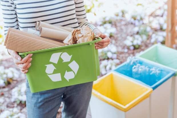 Банки могут отказаться финансировать строительство мусорных заводов вПодмосковье
