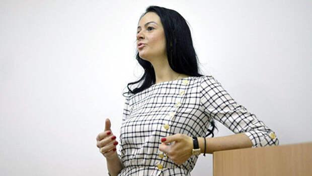СК проверит траты чиновницы, отстраненной от должности за слова о молодежи