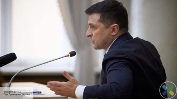 Как изменилось отношение украинских радикалов к Зеленскому