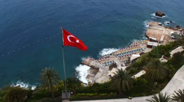 Российские эксперты отправятся в Турцию для оценки ситуации с COVID-19