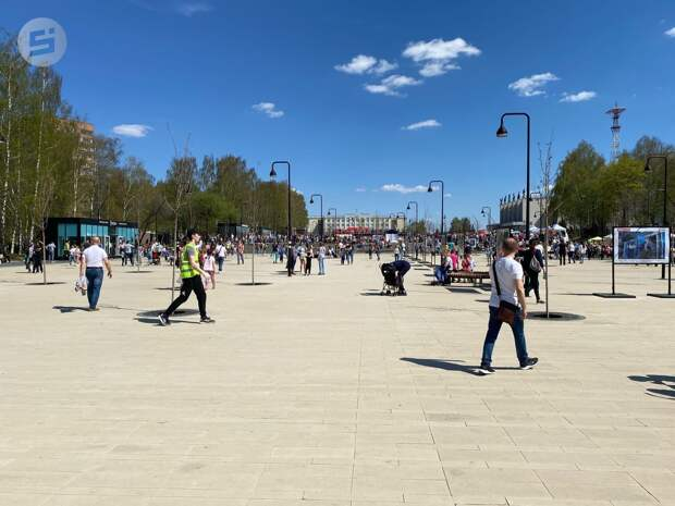 Как в Ижевске пройдёт День молодёжи: программа мероприятий