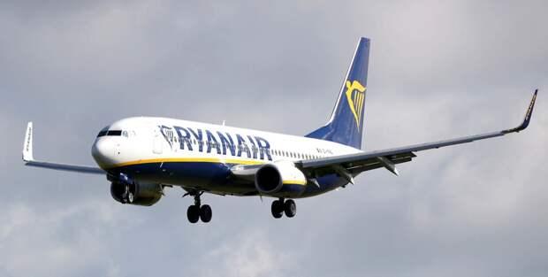 «Ага, верим»: в Сети усомнились в угрозе ХАМАС взорвать самолет Ryanair