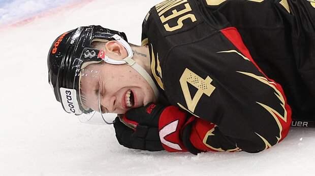 Прервалась рекордная в КХЛ серия из 291 матчей без пропусков