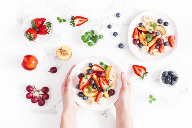 Что такое пеганская диета и в чём её польза?