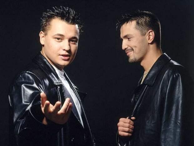 Сергей Жуков и Алексей Потехин | Фото: muslib.ru
