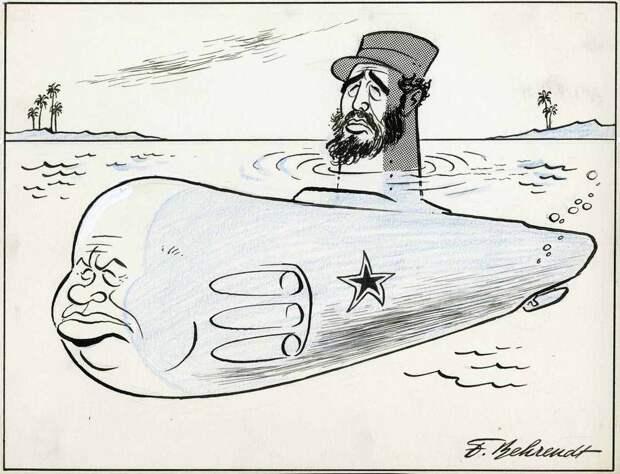 Карибский кризис (1962 год)