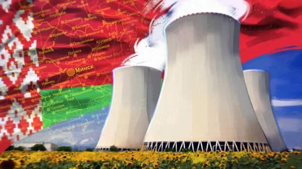 Бойкот Белорусской АЭС оказался слишком дорогим для Литвы