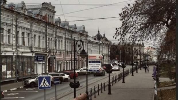 Три дома наРождественской отремонтируют к800-летию Нижнего Новгорода