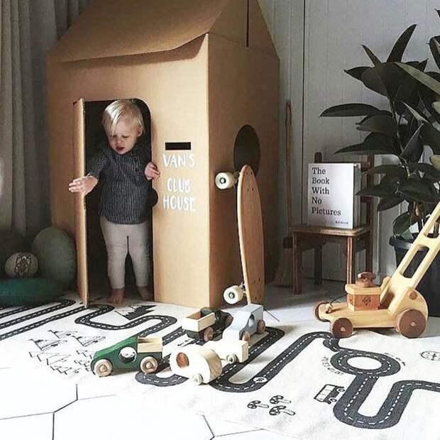 декор игровой комнаты фото 10