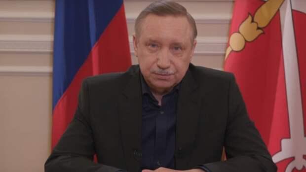 Беглов рассказал о ходе строительстваШиротной магистрали скоростного движения
