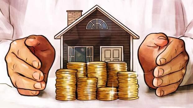 Многодетным семьям в России помогут с погашением ипотеки
