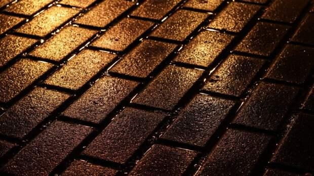 В США создали брусчатку с пористой структурой для предотвращения потопов и поглощения воды