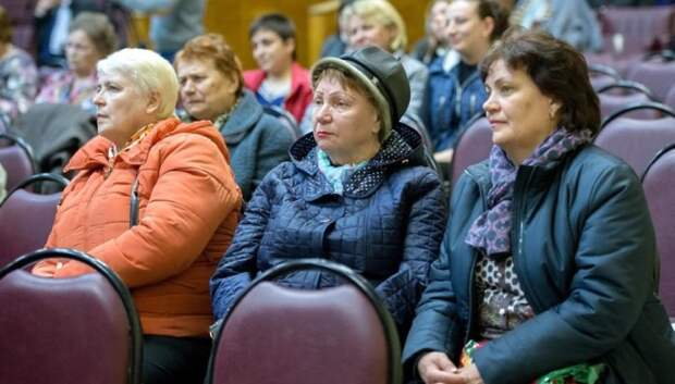 Члены общественной палаты Подольска проведут прием граждан в четверг