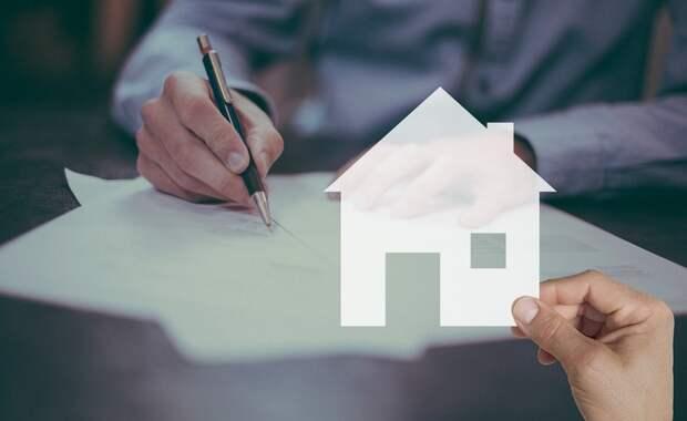 Многодетным россиянам помогут погасить ипотеку