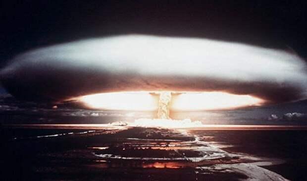Исследователи: Из-за ядерных испытаний погибли до 700 тыс. американцев