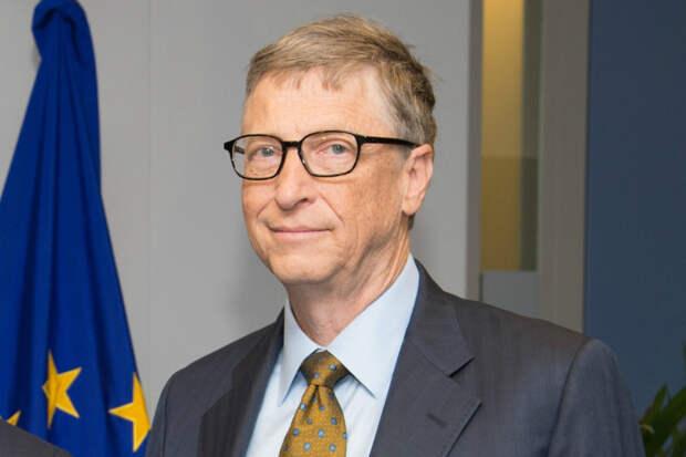 Гейтсу конец