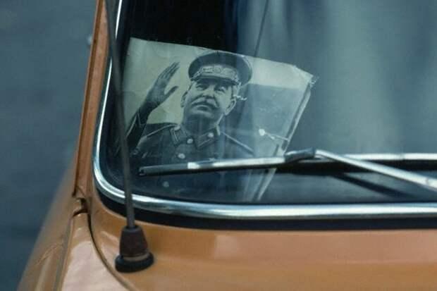 Ностальгические фотографии эпохи СССР