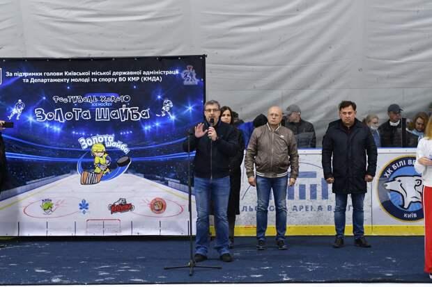 В Киеве дети отказались исполнять гимн Украины