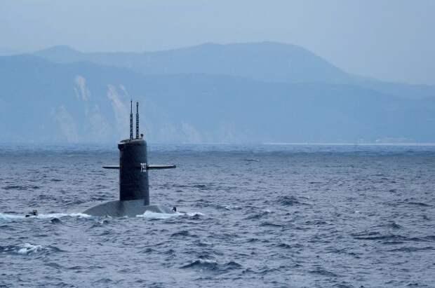 Пропавшая подлодка ВМС Индонезии затонула