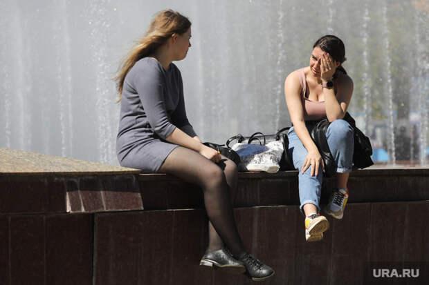 Метеоролог Тишковец рассказал, каким будет лето для россиян