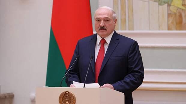 """Лукашенко заявил о намерении принять """"принципиальное решение"""""""