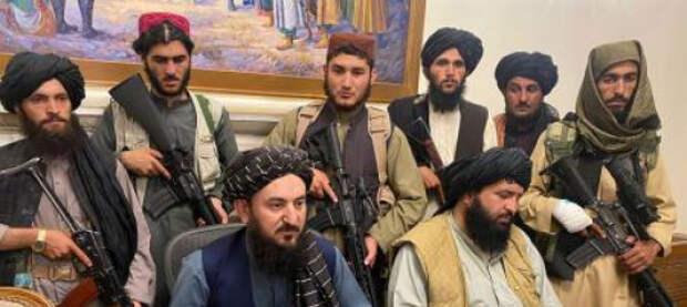 США проведут встречу с талибами в Дохе