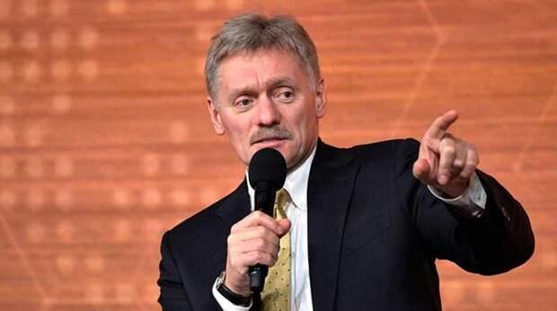 """Весь потенциал """"выбросили в помойку"""": в Кремле высказались об отношениях России и Европы"""