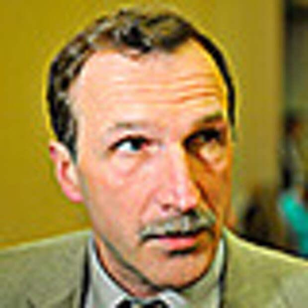 Георгий Бовт